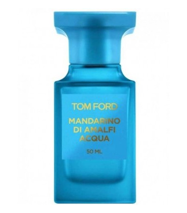 TOM FORD PRIVATE MANDARINO DI AMALFI ACQUA EDT 100ML