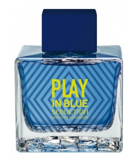 ANTONIO BANDERAS PLAY IN BLUE EDT 100ML