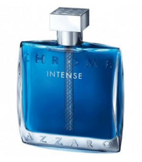 AZZARO M CHROME INTENSE 100ML