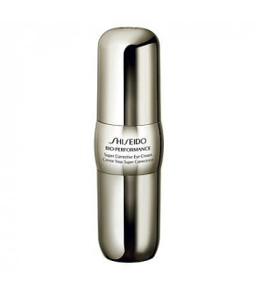 SHISEIDO BIO-PERFORMANCE SUPER EYE CREAM 15ML