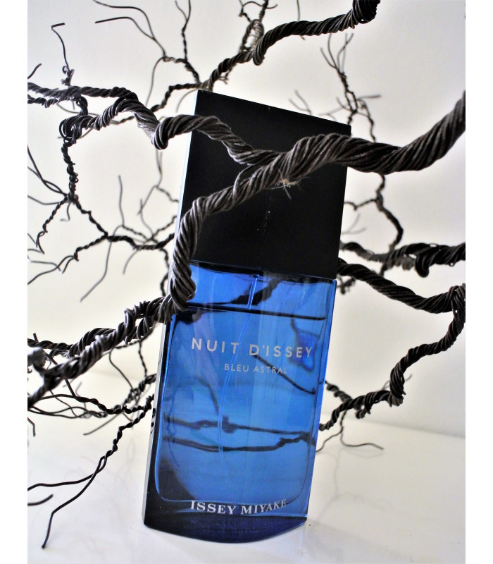 ISSEY MIYAKE NUIT D,ISSEY BLEU ASTRAL M 125ML