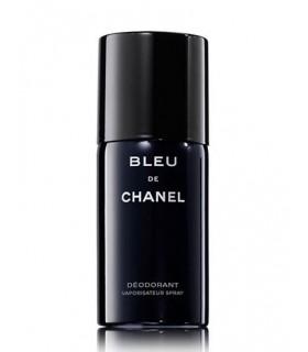 CHANEL BLEU DEODRANT 100ML