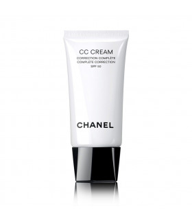 CHANEL FOUNDATION CC 10