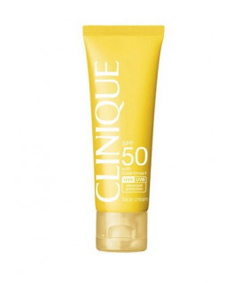 CLINIQUE SUN CARE FACE CREAM (SPF50) 50ML
