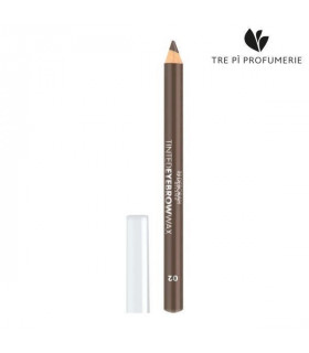 DEBORAH TINTED EYEBROW WAX MEDIUM