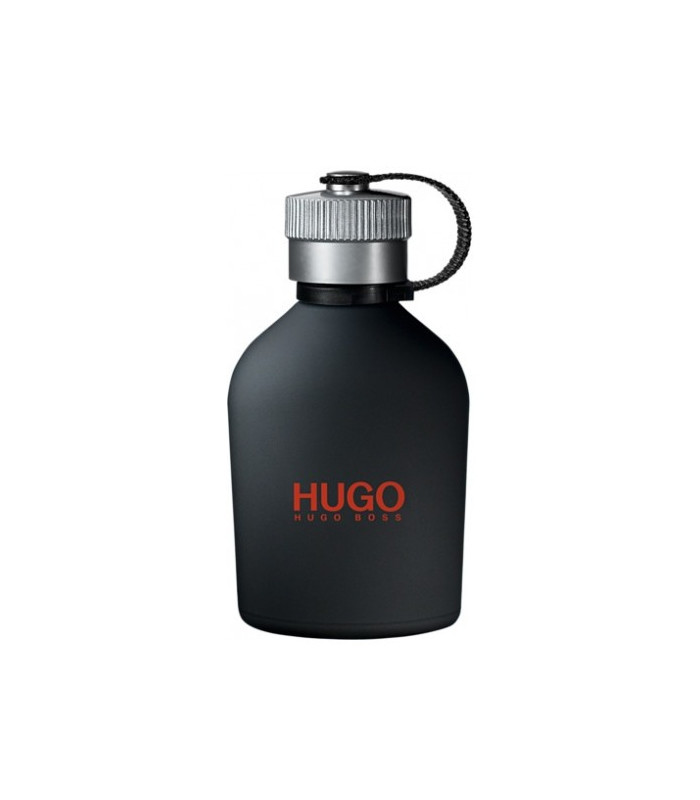 HUGO BOSS M HUGO JUST DIFFERENT EDT 125ML