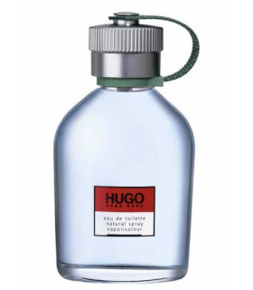 HUGO BOSS HUGO EDT 125ML