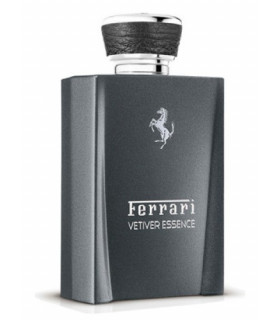 FERRARI VETIVER ESSENCE EDP 100ML
