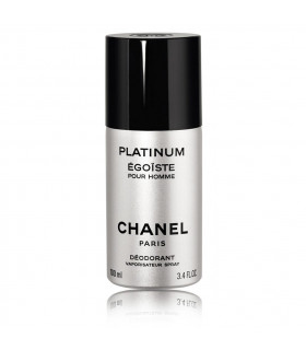 CHANEL EGOISTE DEO SPRAY 100ML