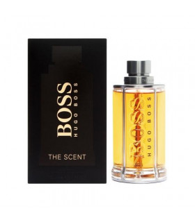 HUGO BOSS M THE SCENT EDT 200ML