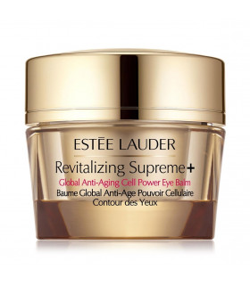 ESTEE LAUDER REVITALIZING SUPREME EYE Balm GLOBAL 15ML
