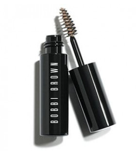 BOBBI BROWN BROW SHAPER RICH BROWN 6