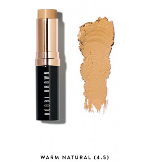 BOBBI BROWN FOUNDATION STICK WARM NATURAL 4.5