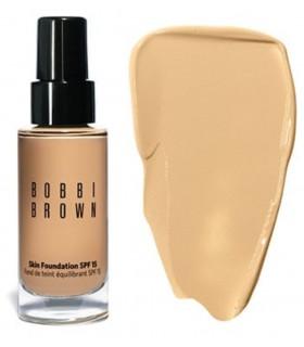 BOBBI BROWN FOUNDATION SKIN sand 2