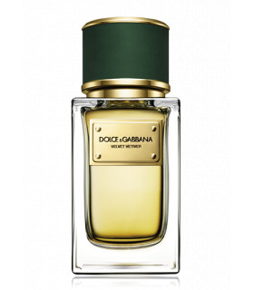 Dolce&Gabbana VELVET VETIVER EDP 50ML