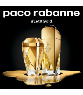 PACO RABANNE LADY MILLION COLLECTOR EDP 80ML