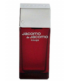 JACOMO M ROUGE EDT 100ML