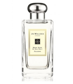 JO MALONE WOOD SAGE & SEA SALT 100ML COLOGN