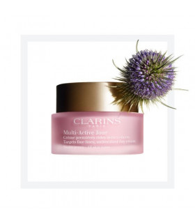 CLARINS MULTI ACTIVE JOUR ALL 50ML
