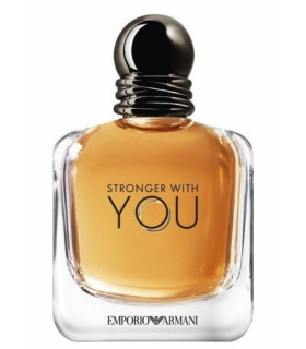 GIORGIO ARMANI M STRONGER WITH YOU EDT 50ML