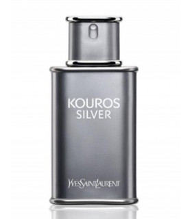 KOUROS SILVER YVES SAINT LAURENT 50ML