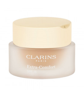 CLARINS EXTRA COMFORT LOOSE POWDER 107