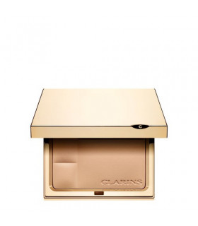CLARINS COMPACT EVER MATTE 01