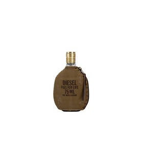 DIESEL M FUEL FOR LIFE EDTS 125ML