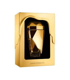 PACO RABANNE W LADY MILLION COLLECTOR EDP 80ML