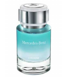 MERCEDES BENZ COLOGNE EDT 120ML