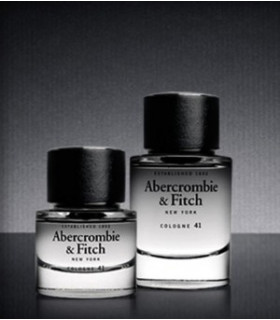 ABERCROMBIE & FITCH M 41 50ML
