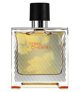 HERMES TERRE 2018 LIMITED EDITION PERFUME 75ML