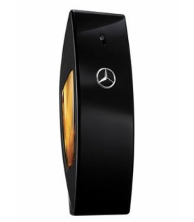 MERCEDES BENZ CLUB BLACK EDT 100ML