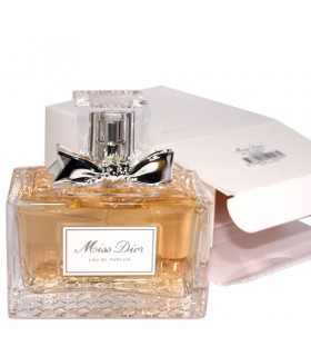 TESTER DIOR MISS DIOR EDP 100ML