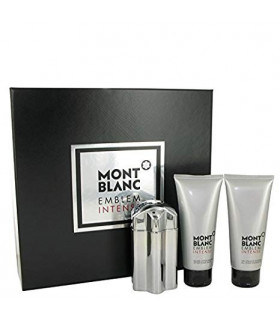 MONTBLANC EMBLEM INTENSE 100ML GIFT SET
