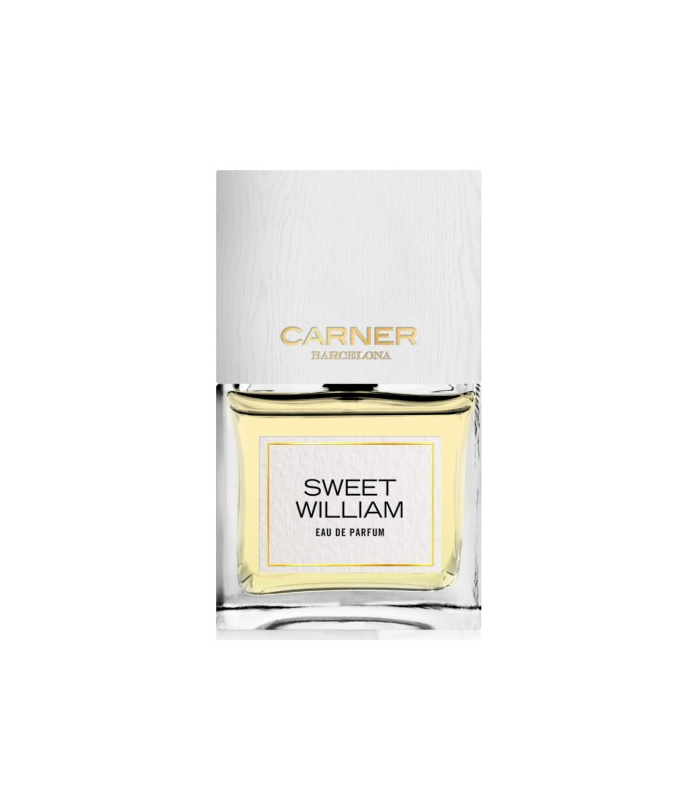 3be74073d Carner Barcelona Sweet William EDP 100ML - عطر نوبهار