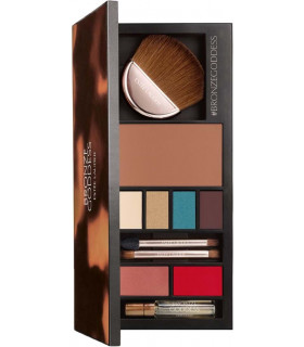 ESTEE LAUDER BEAUTY SET SUNKISSED GLOW PALETTE