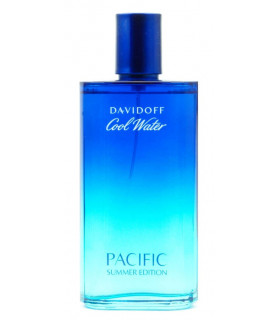 DAVIDOFF cool water pacific summer edition edt 100ml