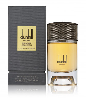 DUNHILL SIGNATURE COLLECTION INDIAN SANDALWOOD EDP 100ML