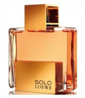 LOEWE M SOLO ABSOLUTO EDTS 125ML