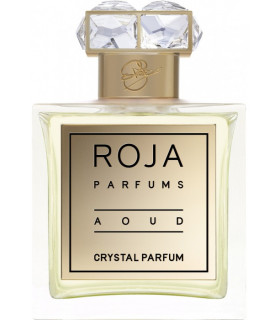 ROJA DOVE AOUD CRYSTAL PARFUM 100ML