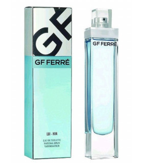 GIANFRANCO FERRE FOR MEN EDT 30ML