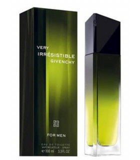 GIVENCHY VERY IRRESISTIBLE MEN EDT 100ML