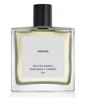 MILLER HARRIS PERFUMERS LIBRARY VERGER EDP 100ML