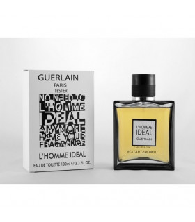 TESTER GUERLAIN L'HOMME IDEAL EDT 100ML