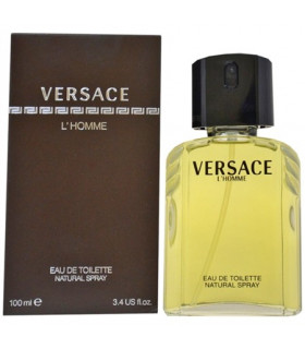 VERSACE L HOMME HIM EDTS 100ML