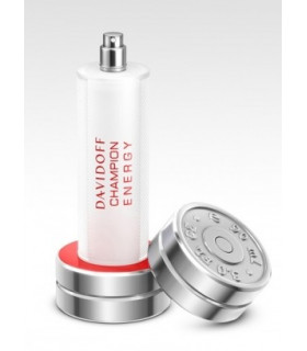 DAVIDOFF M CHAMPION ENERGIY 100ML