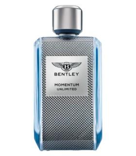 Bentley Momentum Unlimited EDT 100ml
