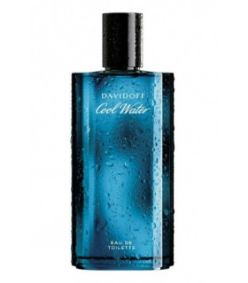 DAVIDOFF M COOLWATER 125ML