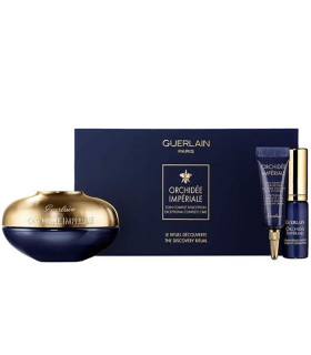 GUERLAIN ORCHIDEE IMPERIALE 4G DAY CREME PACK